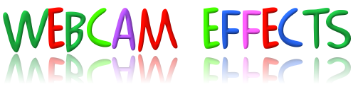 webcam effects logo